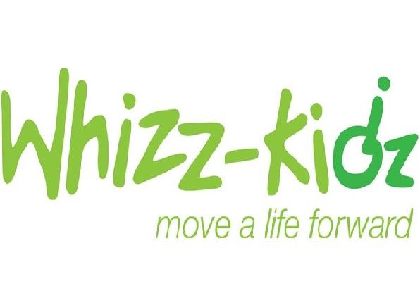 Whizz-Kidz Charity